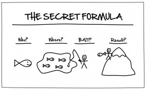 secret formula