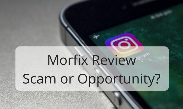 Morfix Review – Scam or Opportunity?