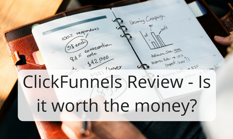 Unknown Facts About Is Clickfunnels Worth It