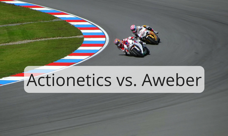 Actionetics vs Aweber