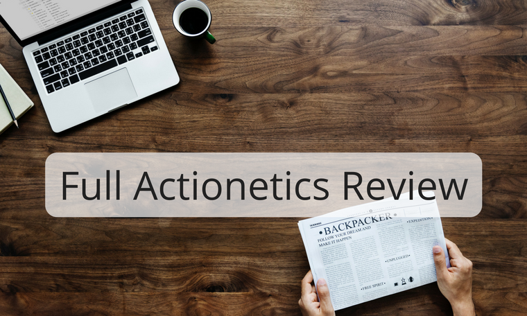 Full Actionetics Review