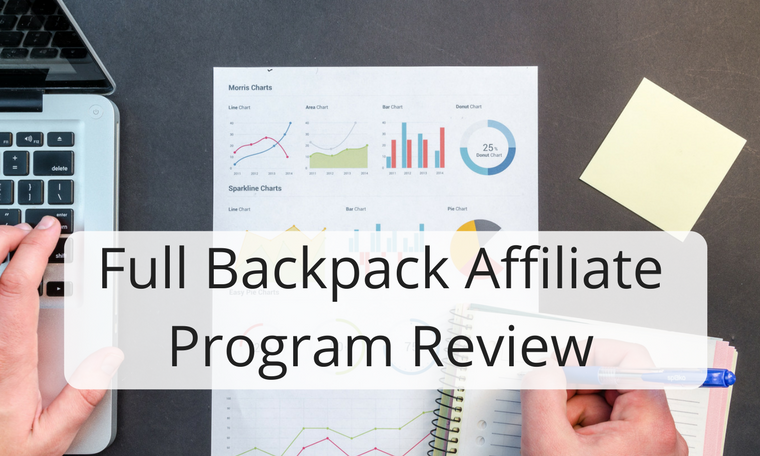 Full Backpack Affiliate Program Review
