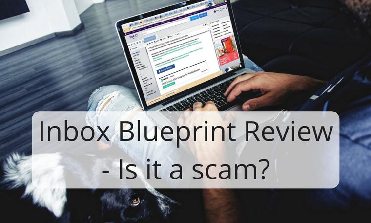 Inbox Blueprint Review - Is it a scam?