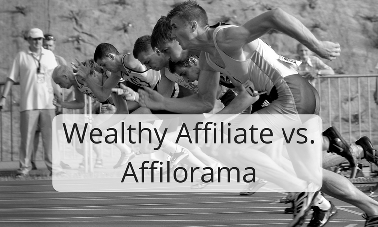 Wealthy Affiliate vs. Affilorama