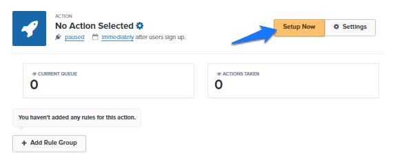 actionetics doaction setup
