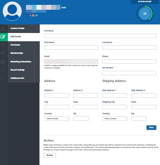 actionetics contact details